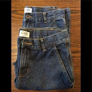 Children's Place Boys Jeans Bundle